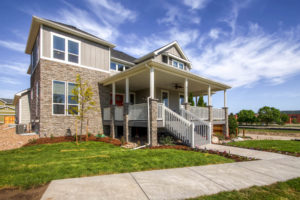 Mountain Property Builders New Homes in Castle Rock CO