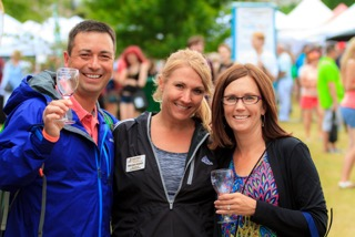 Castle Rock WineFest 2016 1