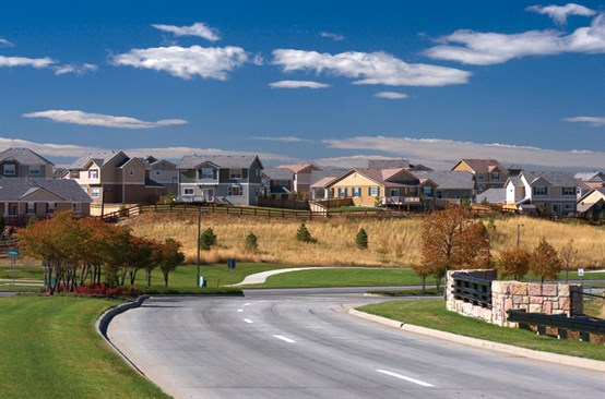 Homes For Sale in Castle Rock CO - The Meadows Castle Rock