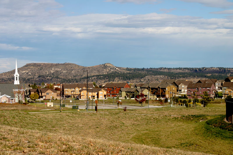 The Meadows Master Planned Community | The Meadows Castle Rock CO
