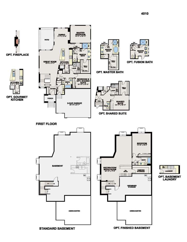 Castle rock floor plans flooring ideas and inspiration for Castle rock floor plans
