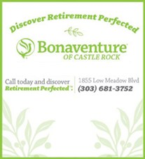 Bonaventure Senior Living in Castle Rock CO: Bonaventure Senior Housing Castle Rock