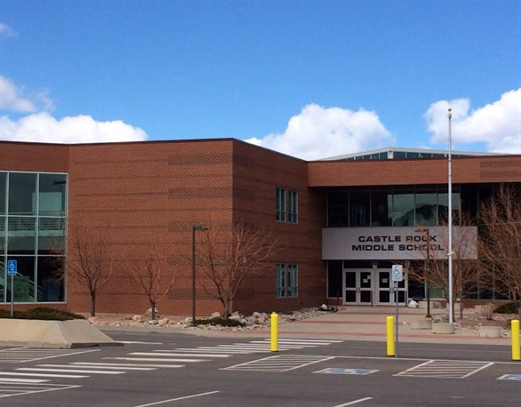 Douglas County Schools: Castle Rock Middle School