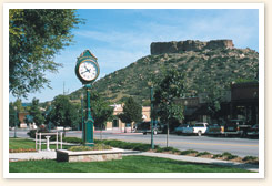 Castle Rock History: The History of Castle Rock   The Meadows