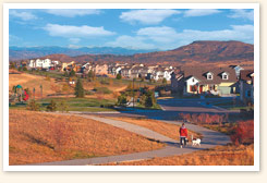 Colorado Lifestyle and Castle Rock Activities at The Meadows.