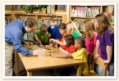 Castle Rock Schools in The Meadows: Douglas County School District