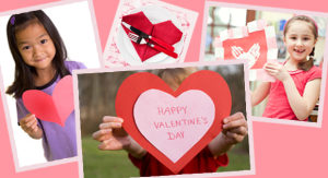 Valentine's Day on A Budget With Family