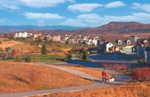 Colorado Trails - National Heart Month in The Meadows