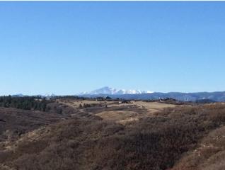 Castle Rock Trails - Ridgeline at Open Space