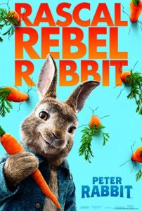 Rascal Rebel Rabbit