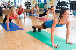 Fitness Classes at The Taft House in The Meadows Castle Rock CO