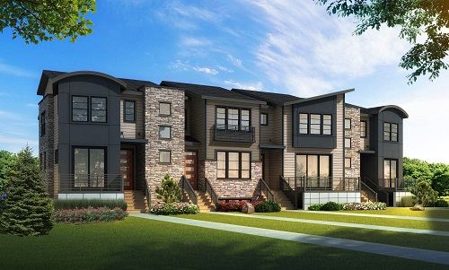 Townhomes for sale castle rock co lokal homes the for Castle rock house
