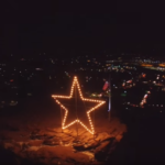 Castle Rock Starlighting | The Meadows Castle Rock CO