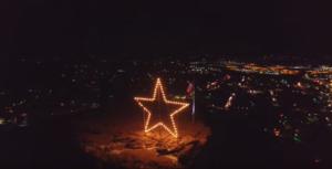 Castle Rock Starlighting | The Meadows Castle Rock CO