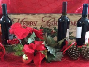 Holiday Wine Soiree 2016 - The Meadows Castle Rock CO