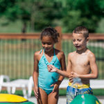 The Grange Pool | The Meadows Castle Rock CO