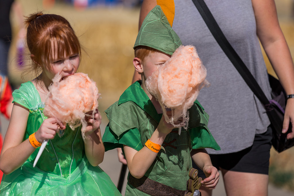 PumpkinFest at The Grange   The Meadows Castle Rock CO