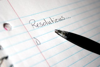 Keeping Your New Year's Resolution in 2018 | The Meadows Castle Rock CO
