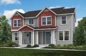 Plan 1433 - KB Home