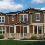 KB Homes Castle Rock CO | The Meadows