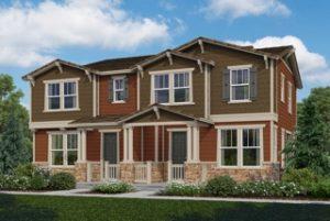 KB Homes Castle Rock CO | The Meadows