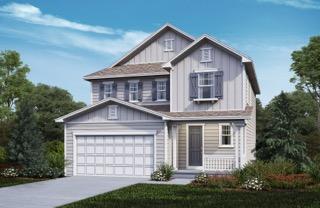 KB Homes For Sale Castle Rock CO