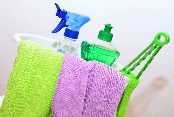 Spring Cleaning Benefits | The Meadows