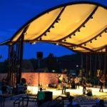 2017 Summer Concert Series Philip S Miller Amphitheater