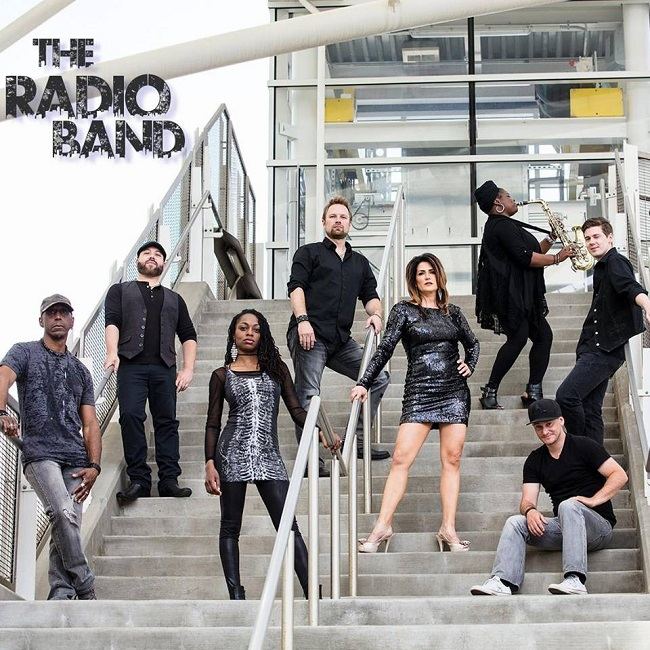 The Radio Band: Music in The Meadows | The Meadows Castle Rock CO