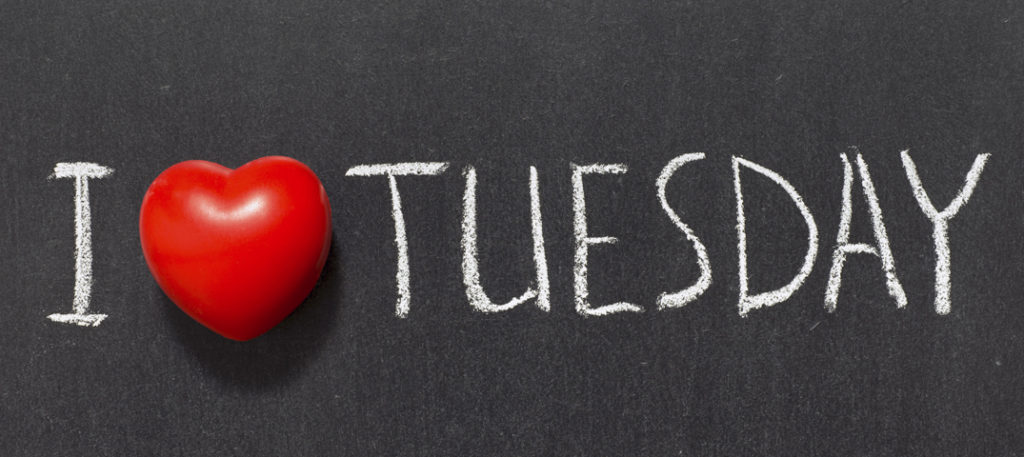 Terrific Tuesdays at The Grange | The Meadows Castle Rock CO