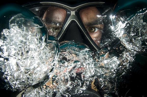 Scuba Diving Course at The Grange   The Meadows Castle Rock CO