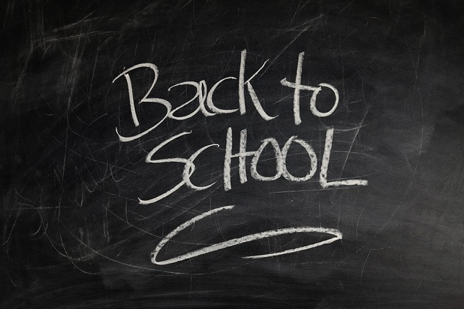 Back To School Tips | The Meadows Castle Rock CO