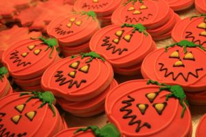 Halloween Cookie Class | The Meadows Castle Rock CO