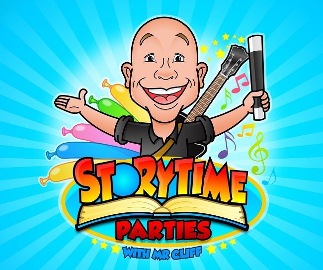 PJs and Storytime With Mr. Cliff | The Meadows Castle Rock CO