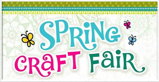 Spring Fling Craft Fair at The Grange | The Meadows Castle Rock CO