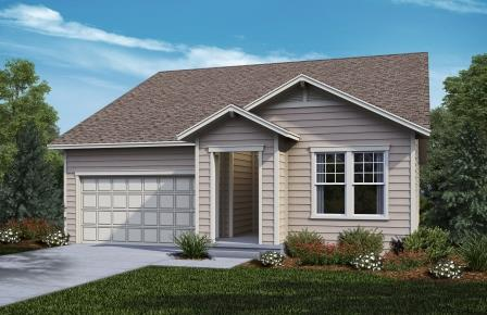 Crestview by KB Homes