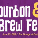 Bourbon & Brew Fest in The Meadows