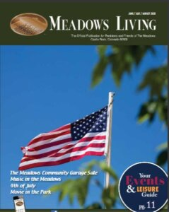 Meadows Living Summer 2020